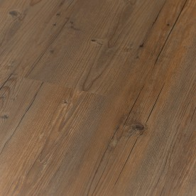 RESIDENTIAL 094-2 pine rustic dark brown